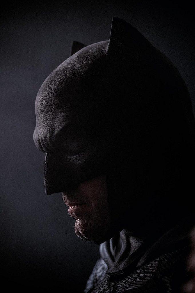 Ben Affleck to Leave Batman?