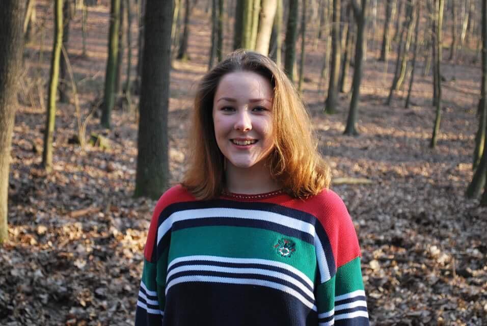Student Profile: Alex Sedláková
