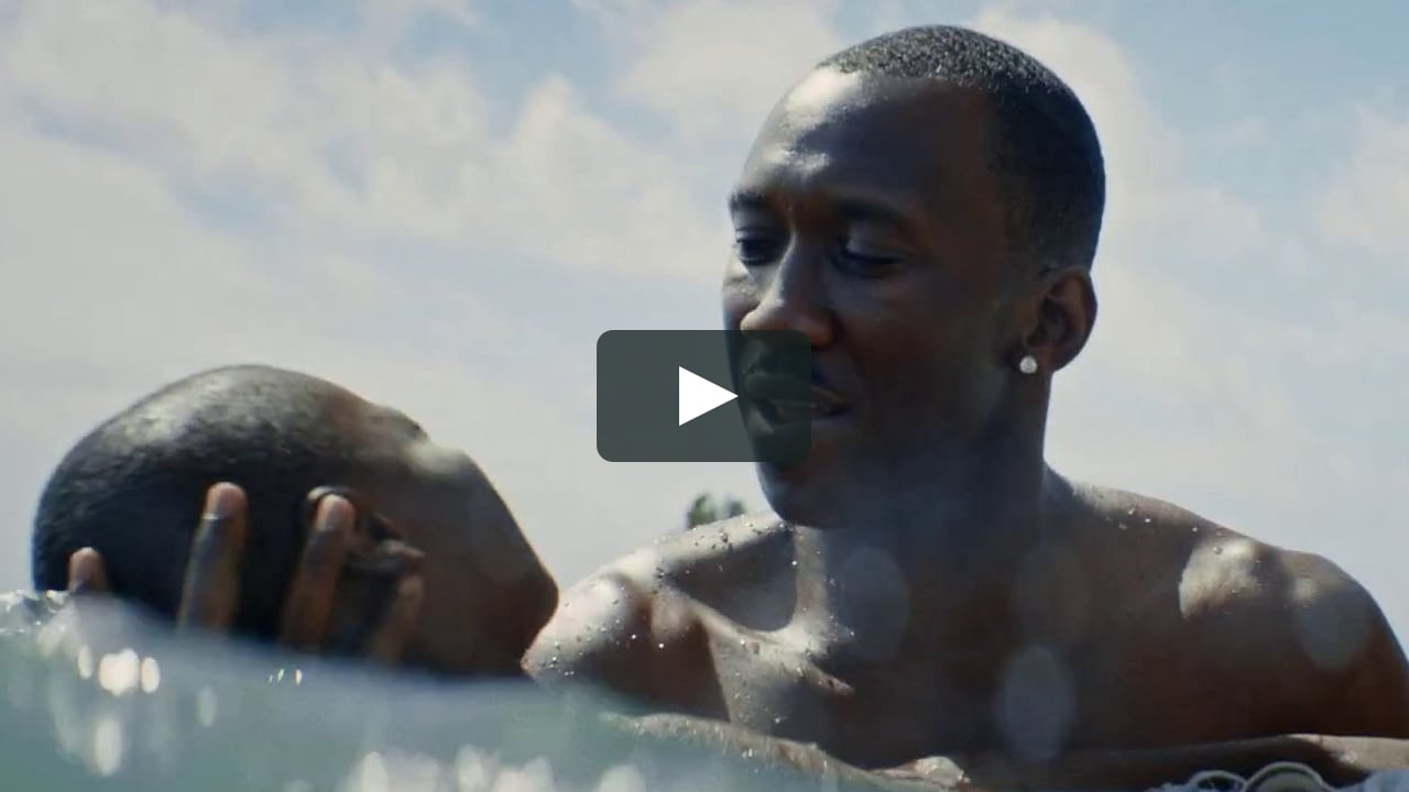 """Moonlight"" Review"