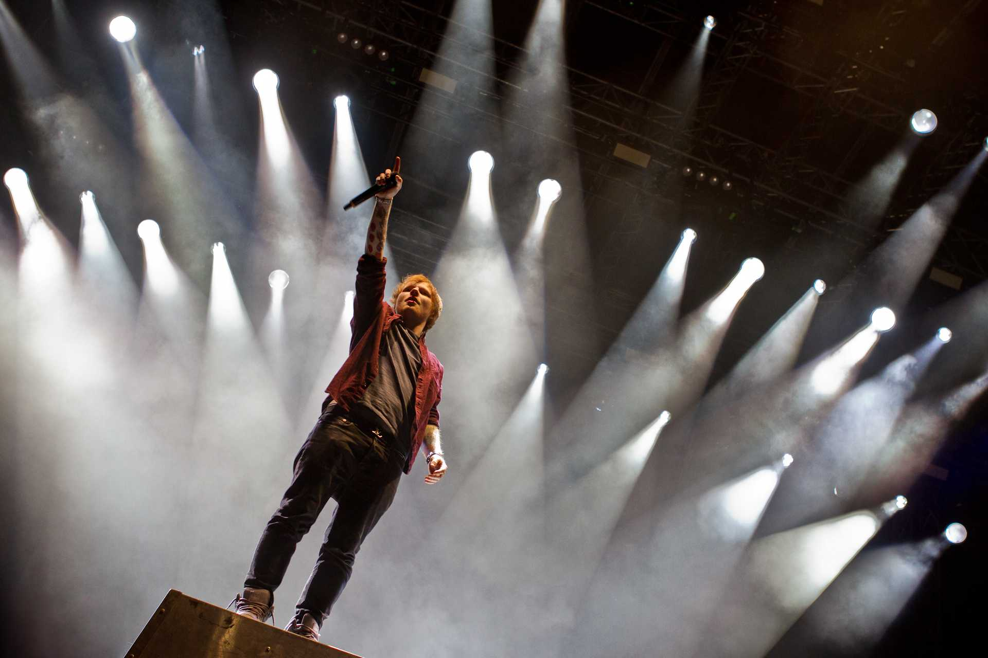 Opinion: Ed Sheeran's Third Album