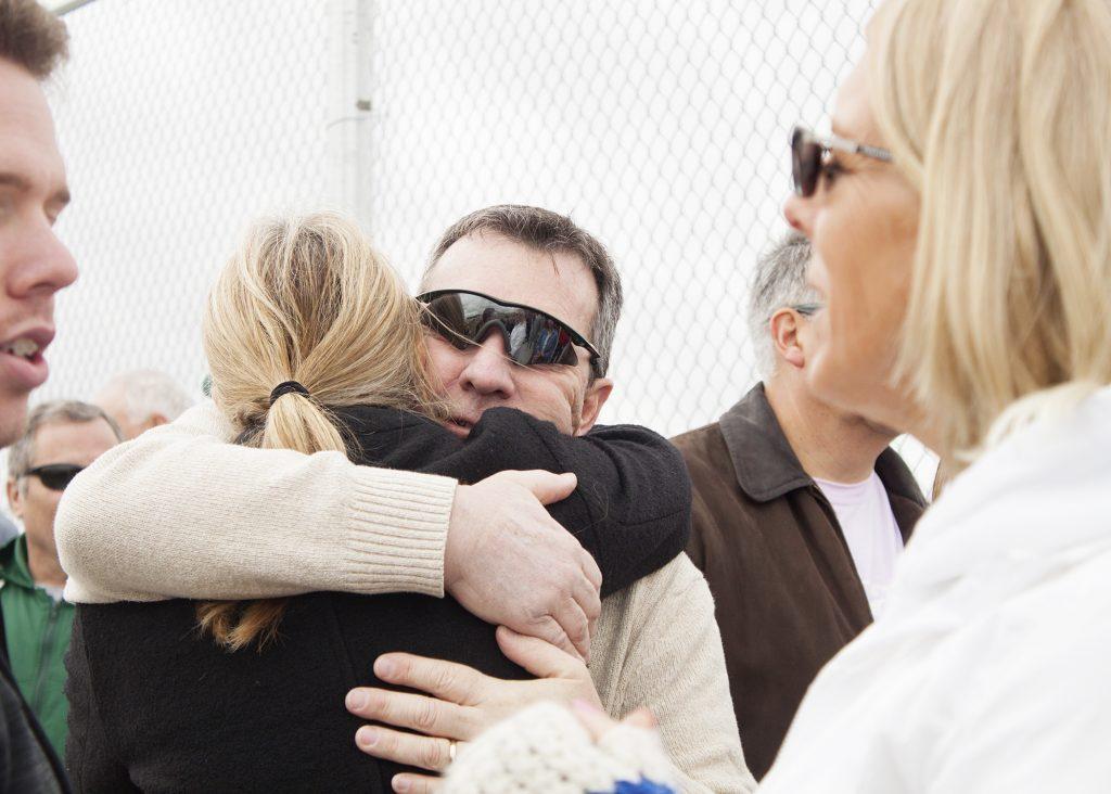 PHOTOS: Susan Cash Tennis Center Dedication