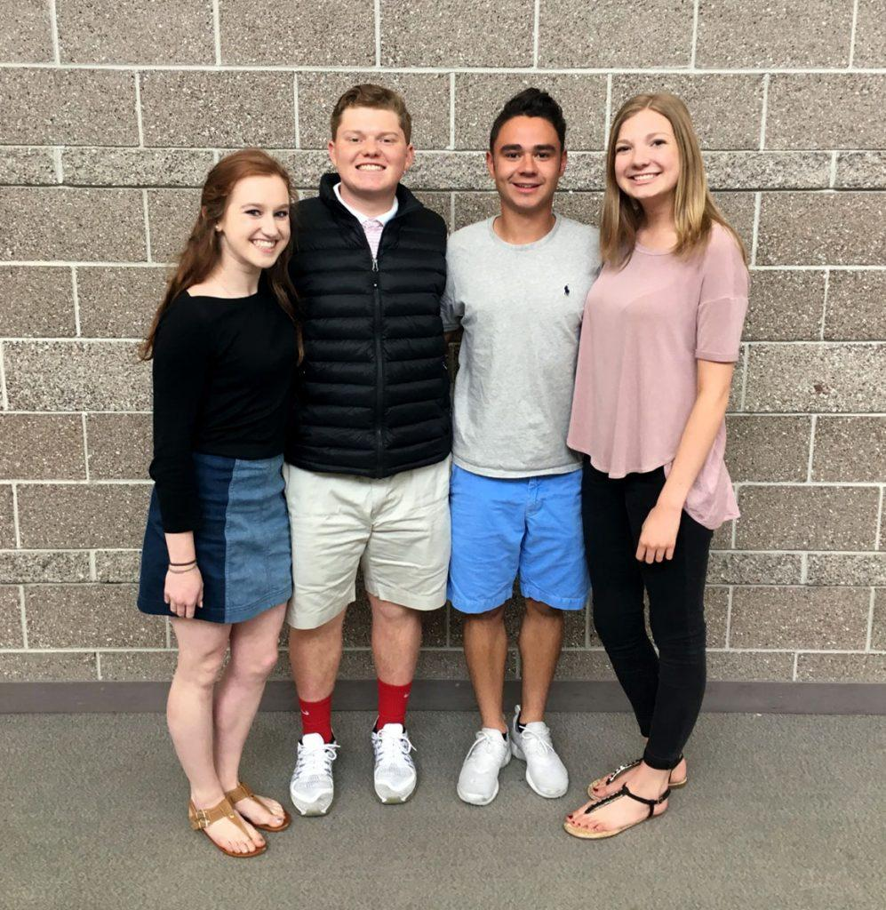 2018 Student Body President, Who Will It Be?