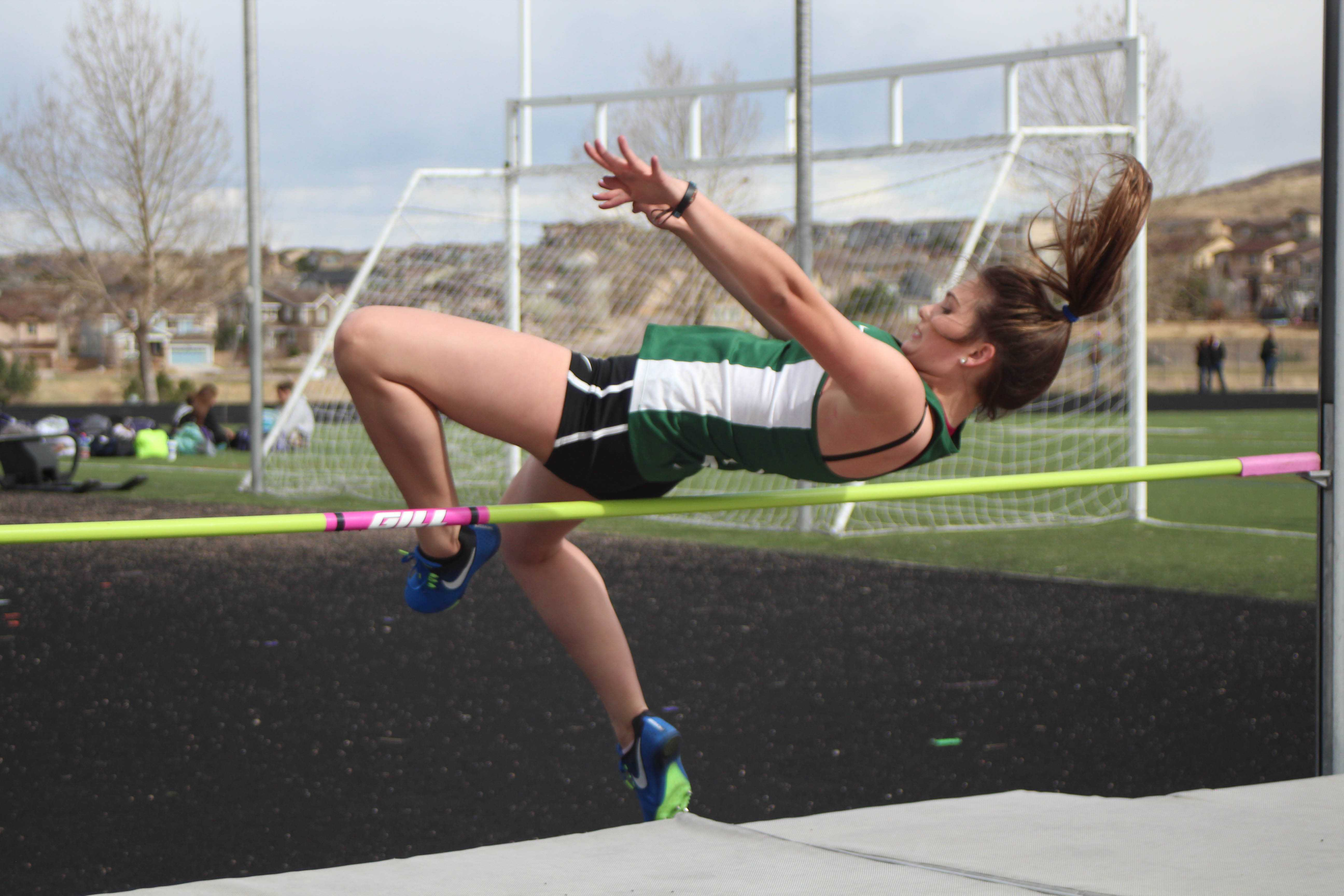 PHOTOS: Vista JV Track and Field Meet
