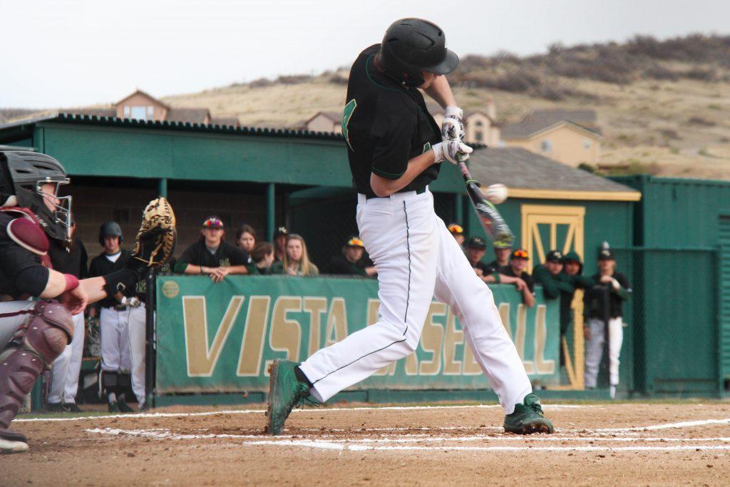 PHOTOS: Varsity Baseball v.s. Chatfield HS