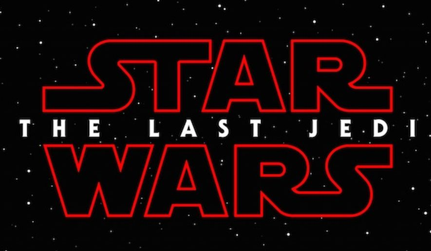 OPINION: Star Wars to Drop a New Trailer Today?