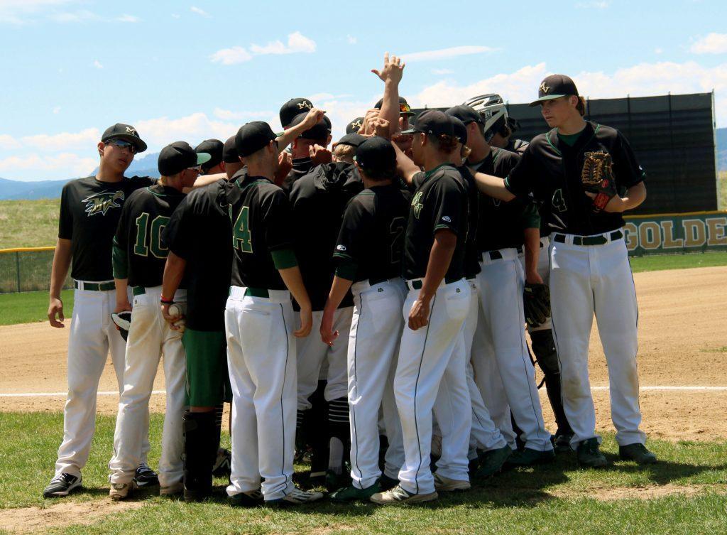 PHOTOS: Boys Baseball Playoffs