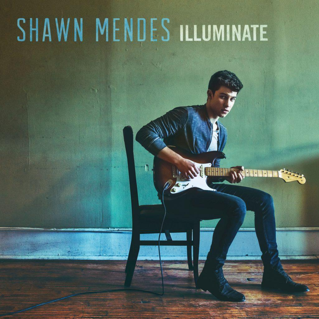 PREVIEW: Shawn Mendes Concert