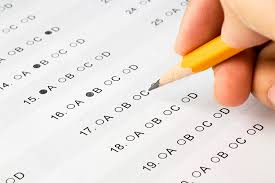 Opinion: Why Are AP Tests So Stressful