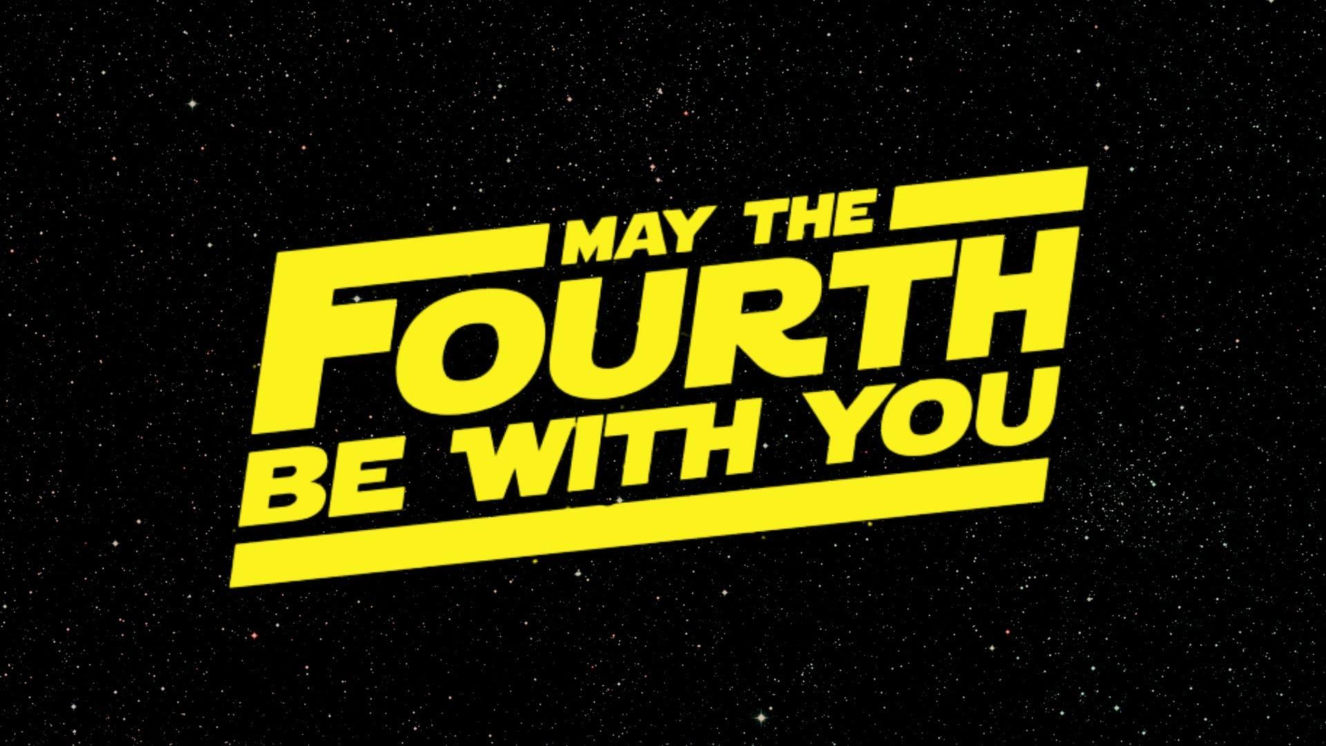 "Top Ways to Celebrate National ""Star Wars"" Day"