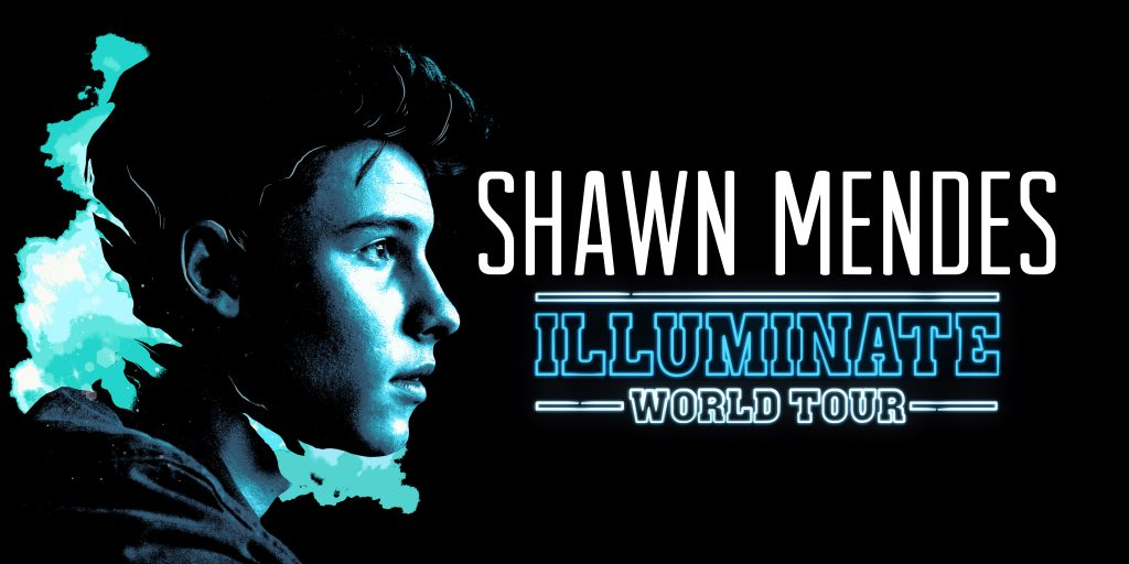 REVIEW: Shawn Mendes Concert