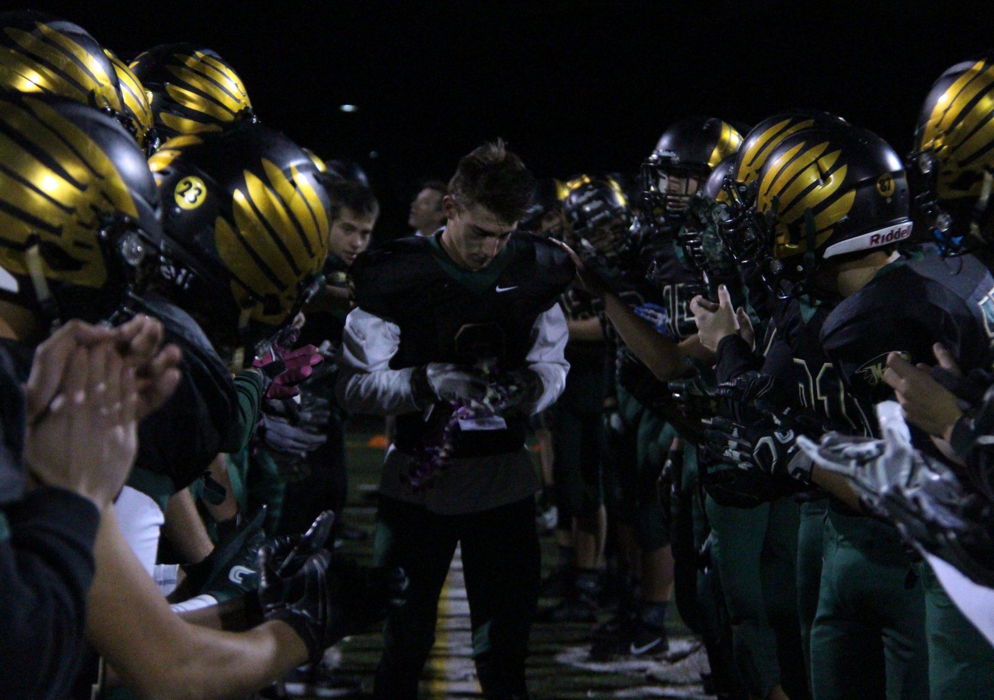 PHOTOS: Varsity Football vs. Rock Canyon