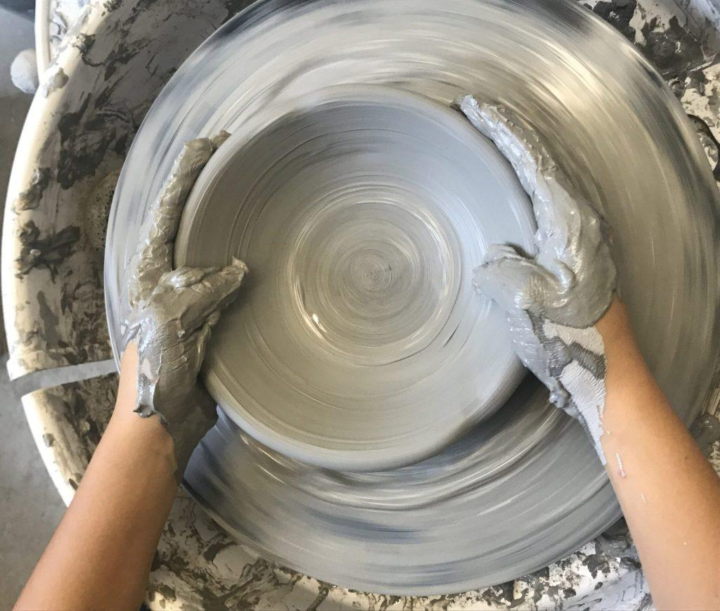 Ceramics and Photography: Day In The Life