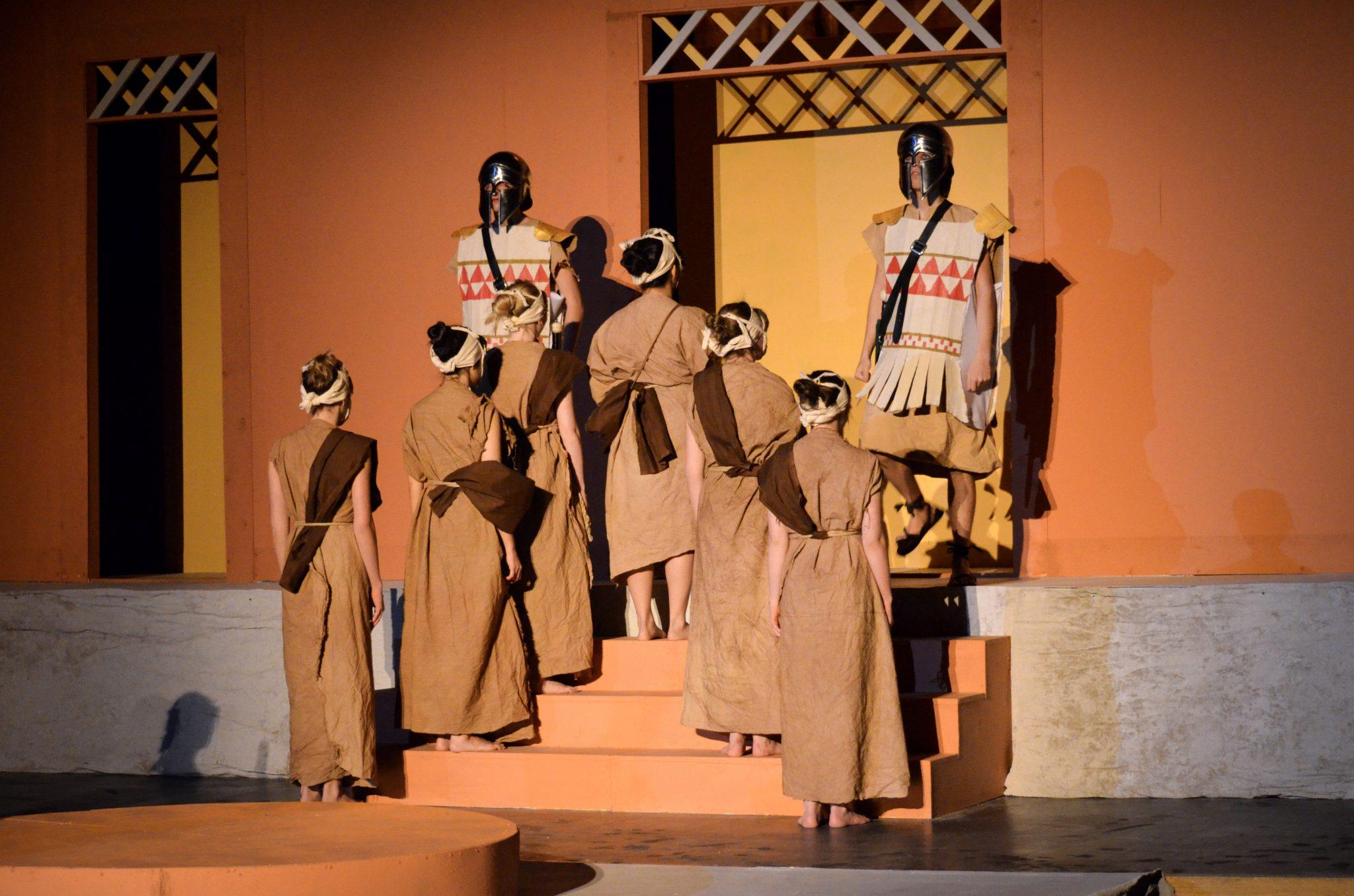 PHOTOS: Hecuba