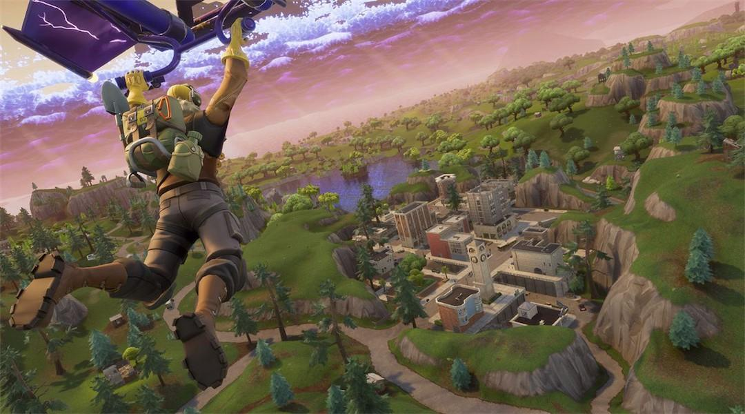 OPINION: Fortnite and School Shootings