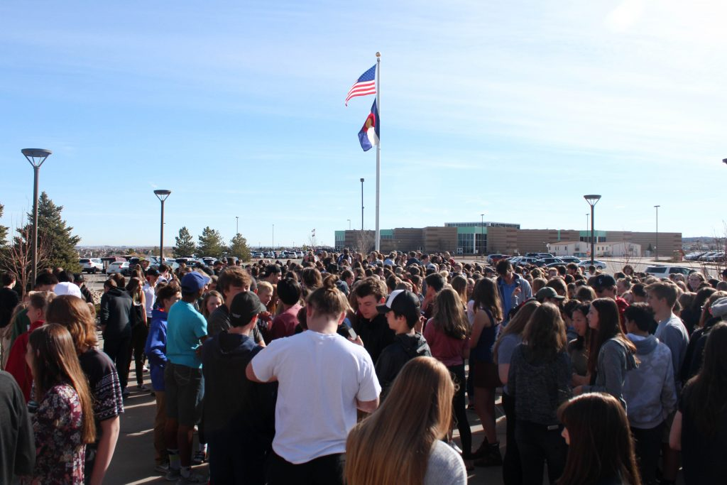 OPINION: The Walk Out
