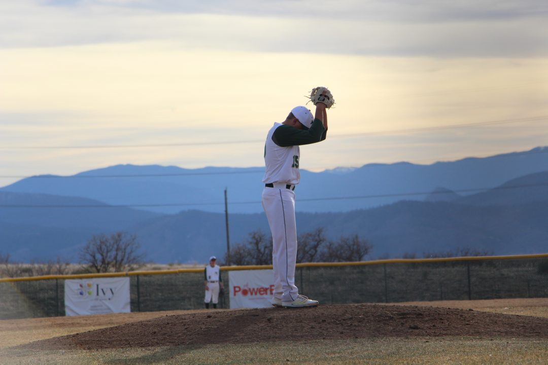 PHOTOS: Varsity Baseball V. Arapahoe