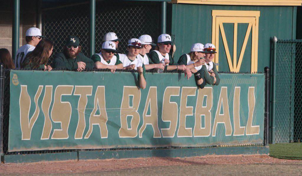 PHOTOS: Varsity Baseball vs. Arvada West