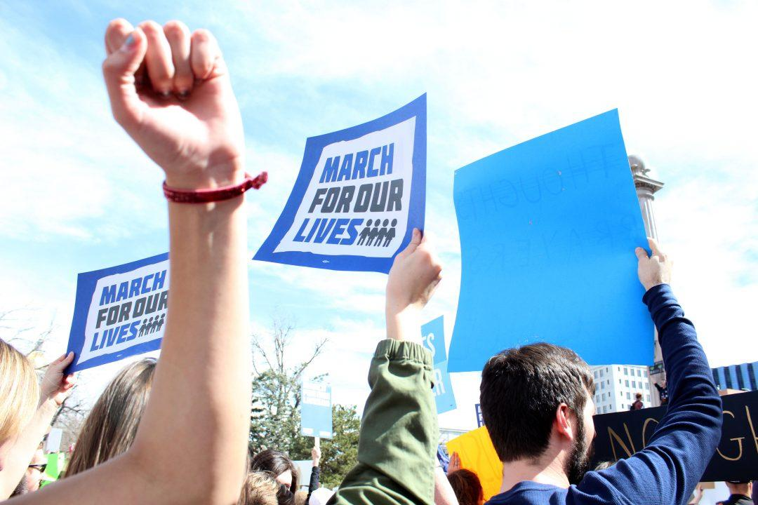 March For Our Lives-Timeline Recap