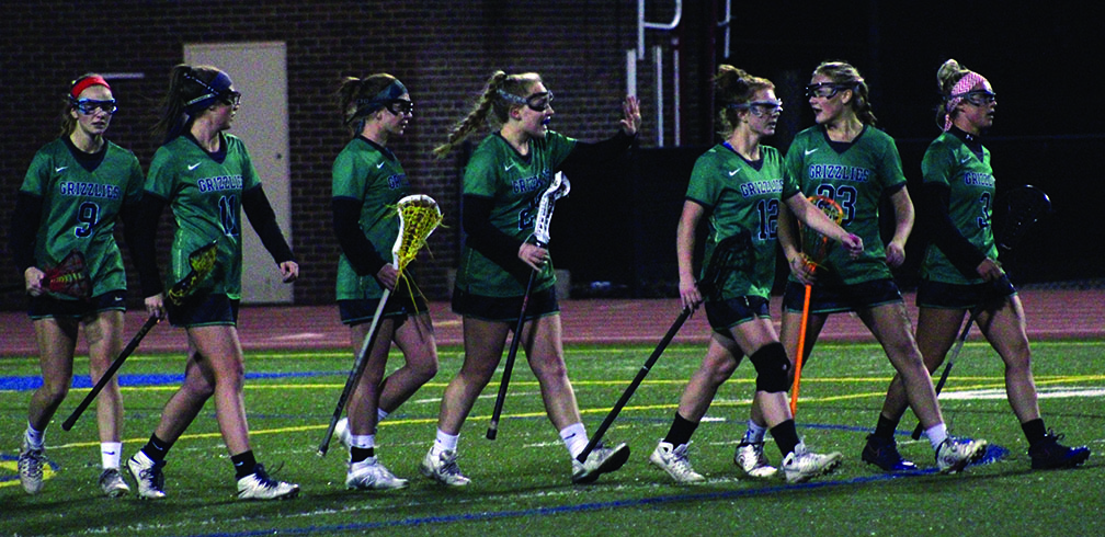 PHOTOS: Girls Varsity Lacrosse vs Cherry Creek