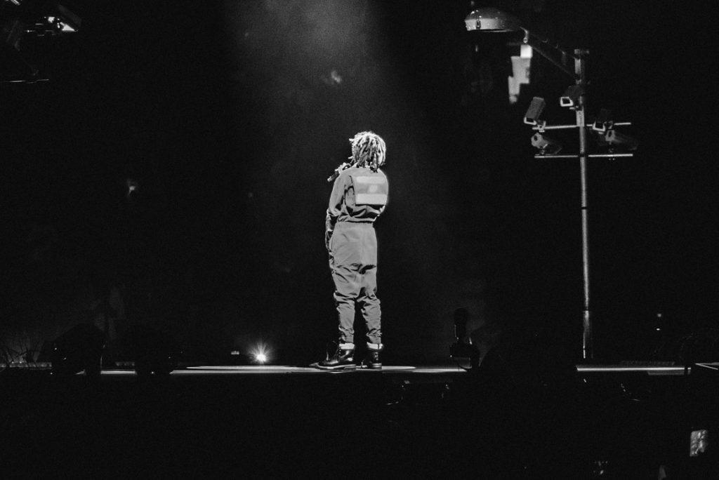 "J. Cole's ""KOD"" Review"