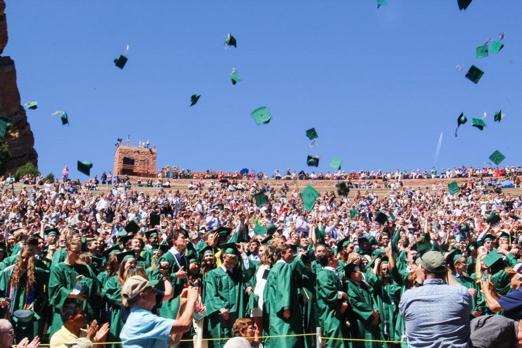 PHOTOS: Class of 2018 Graduation