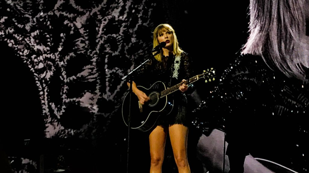 Taylor Swift Concert Preview