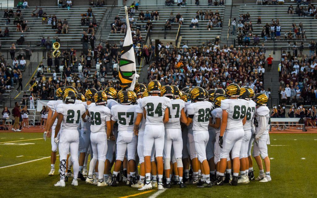 PHOTOS%3A+Varsity+Football+vs.+Cherokee+Trail