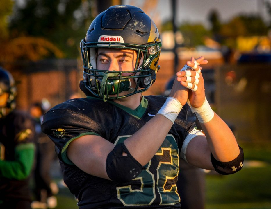 PHOTOS: Varsity Football vs. ThunderRidge High School