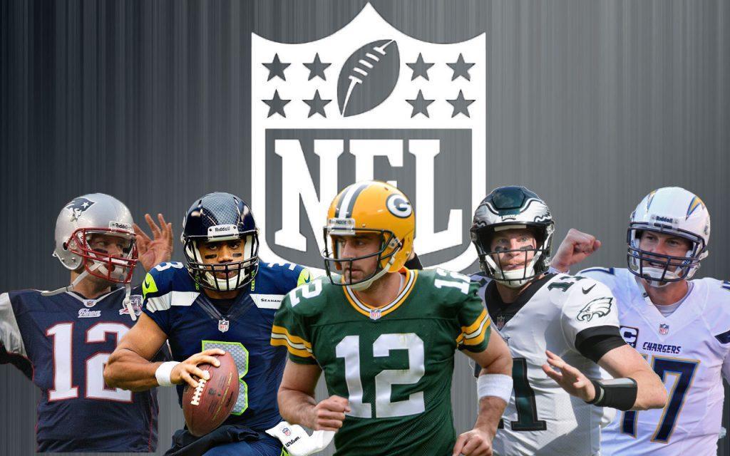 2018-2019 NFL Power Rankings