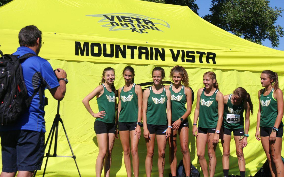 PHOTOS: Cross Country Liberty Bell Meet