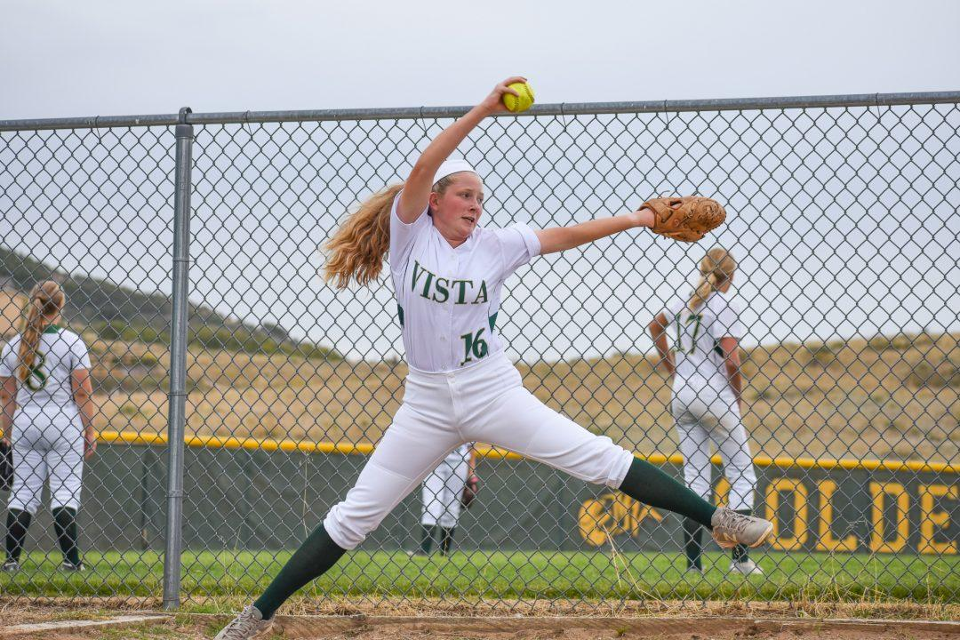PHOTOS: JV Softball vs. Castle View