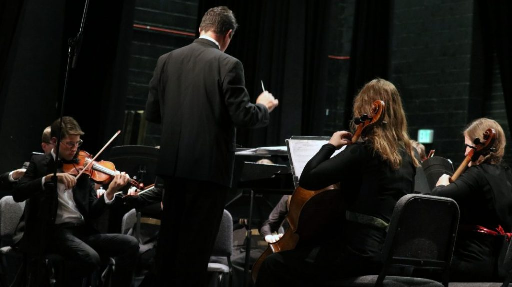 PHOTOS%3A+Band+and+Orchestra+Fall+Concert