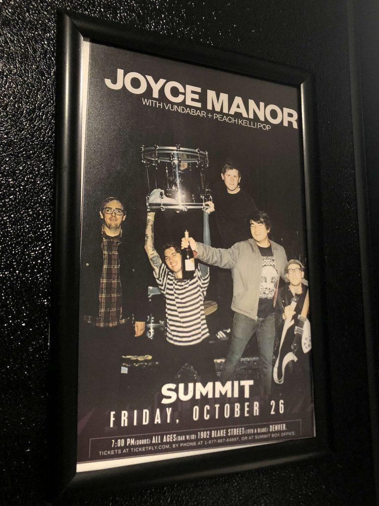 Joyce+Manor+Concert+Review