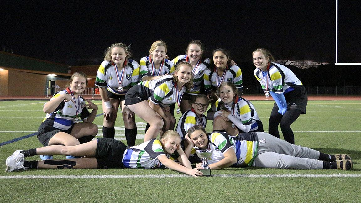 PHOTOS: Rugby Championships