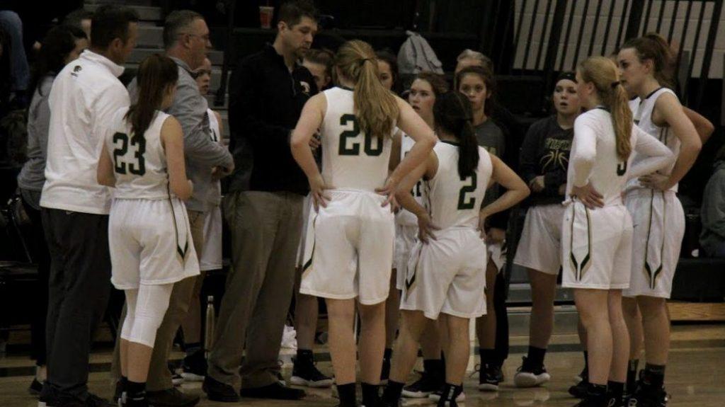 PHOTOS: Varsity Basketball vs. Ponderosa