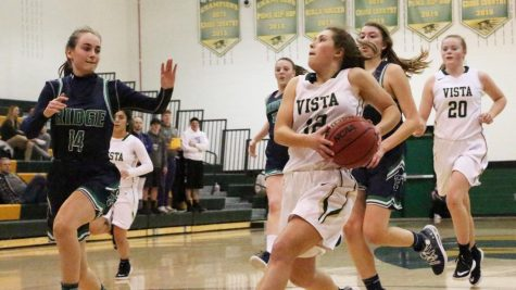 PHOTOS: Mountain Vista/Rock Canyon Tip-off Tournament