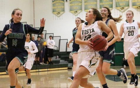 PHOTOS: Varsity Basketball vs. ThunderRidge