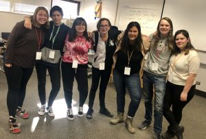 11 Mountain Vista TSA Teams Place At State Competition