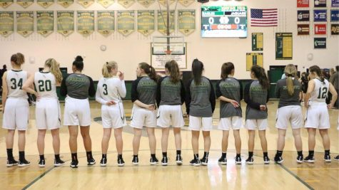 PHOTOS: Girls Varsity Basketball vs. Fairview
