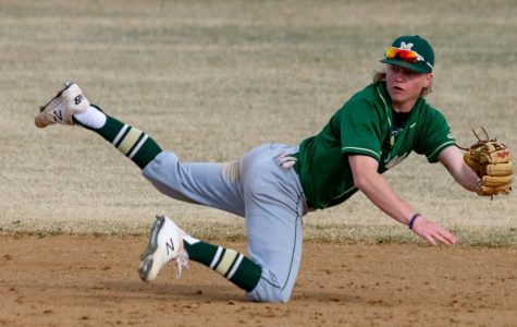 PHOTOS: Varsity Baseball vs. Lakewood