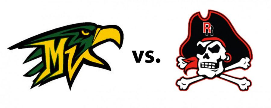 FINISHED LIVE BLOG: Varsity Basketball vs. Rangeview (Final Four)