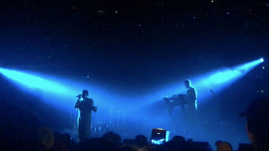 Quinn+XCII+Concert+Review