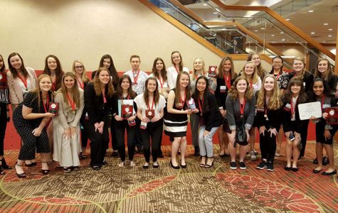 FCCLA State Competition