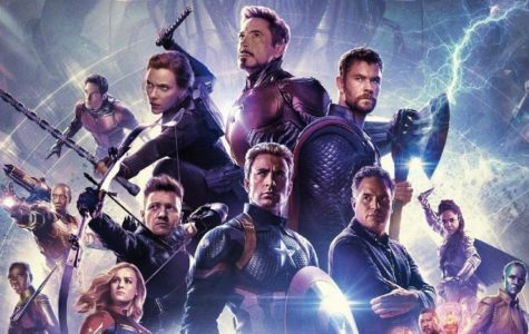 Avengers Endgame: By The Numbers