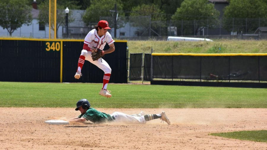 PHOTO GALLERY: Varsity Baseball vs. Regis Jesuit and Cherry Creek