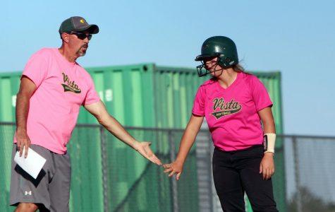 PHOTO GALLERY: Varsity Softball vs. Castle View