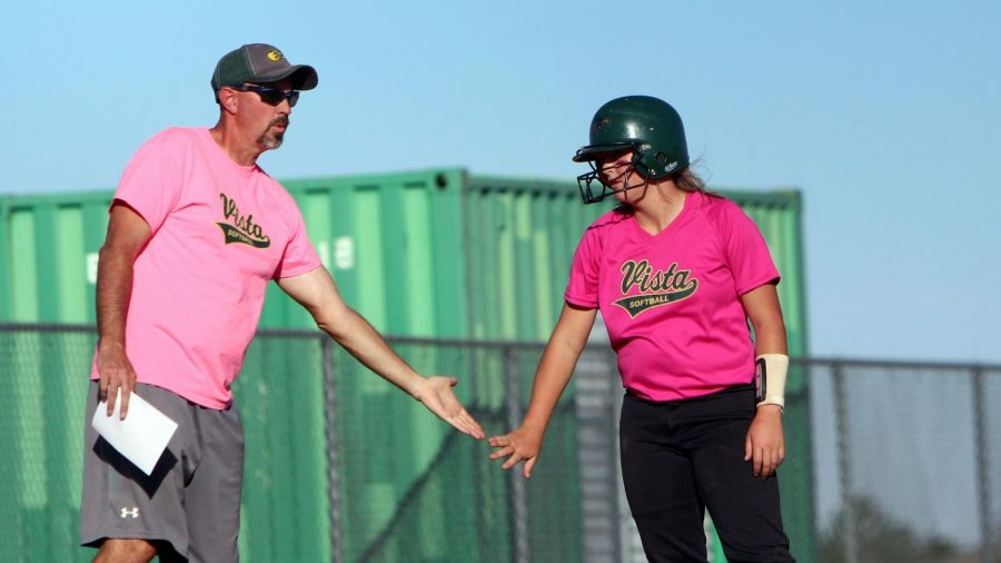 PHOTO GALLERY: Varsity Softball vs. Castle View