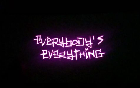 Everybody's Everything: A Very Personal Review and Reaction