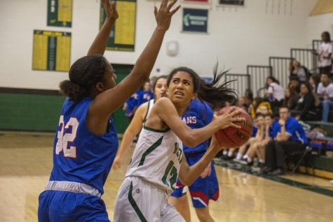 PHOTOS: Women's Basketball Against Fountain Fort-Carson