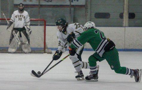 PHOTOS: Varsity Ice Hockey vs. Stanley Lake